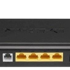 Маршрутизатор D-Link DSL-2640U/NRU/C4