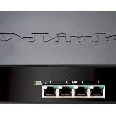 Маршрутизатор D-Link DSR-1000