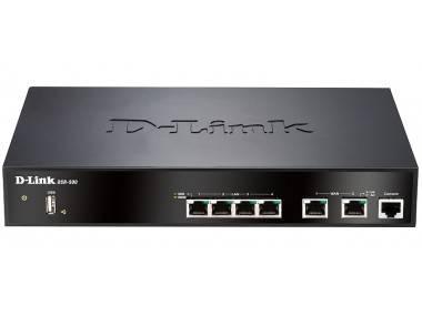 Межсетевой экран D-Link DSR-500/A1A