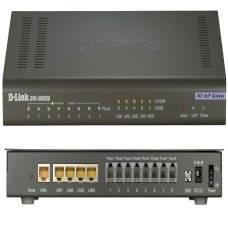 Шлюз D-Link DVG-5008S