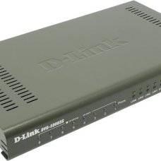 Шлюз D-Link DVG-5008SG