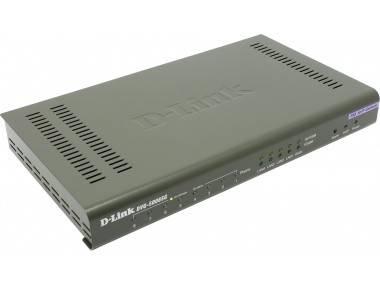 Шлюз D-Link DVG-5008SG/A1A
