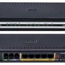 Шлюз D-Link DVG-5402SP