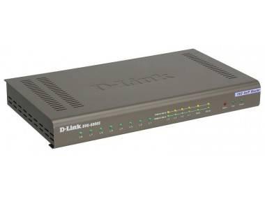 Шлюз D-Link DVG-6008S
