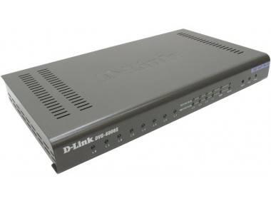 Шлюз D-Link DVG-6008S/B1A