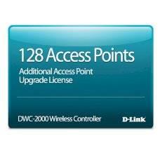Лицензия D-Link DWC-2000-AP128