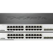 Коммутатор D-Link DWS-3160-24TC/A2A