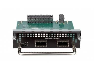 Модуль D-Link DXS-3600-EM-4QXS