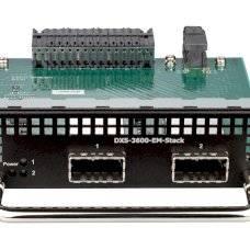Стек-модуль D-Link DXS-3600-EM-Stack/A1A
