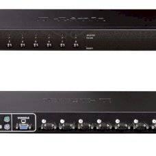 KVM-переключатель D-Link KVM-440 от производителя D-Link