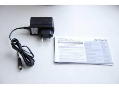 Конвертер D-Link DMC-920R/B7A