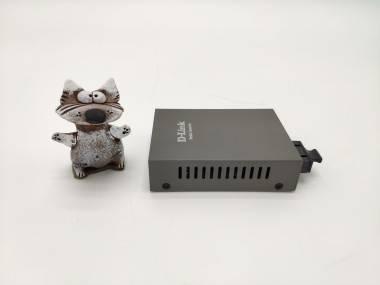 Конвертер D-Link DMC-F15SC/A1A