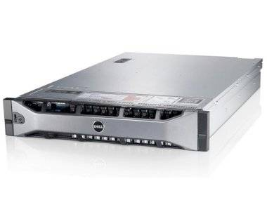 Сервер Dell 210-39467