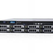 Сервер Dell R530-ADLM-003
