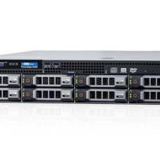 Сервер Dell R530-ADLM-01T