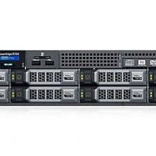 Сервер Dell R730-ACXU-01T