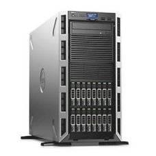 Сервер Dell T430-ADLR-04T