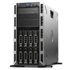 Сервер Dell T430-ADLR-05