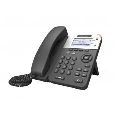 IP Телефон Escene ES280-N (R) калвиатура с русскими буквами от производителя Escene