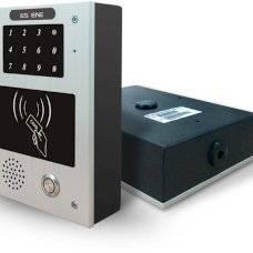 IP домофон  Escene IS720-PRT от производителя Escene