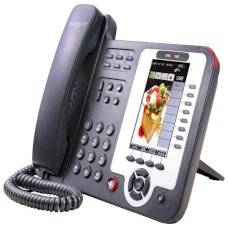 IP телефон Escene ES620-PE от производителя Escene