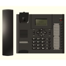 IP телефон Escene WS102-YN от производителя Escene