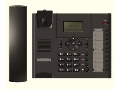 IP телефон Escene WS102-YN