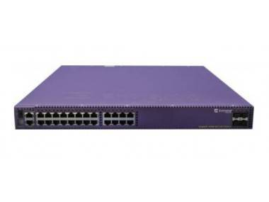 Коммутатор Extreme Networks X450-G2-24p-10GE4