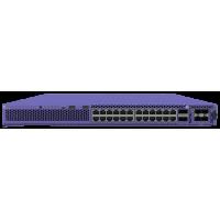 Коммутатор Extreme Networks X465-24XE