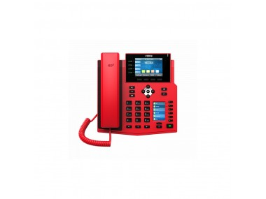 IP-телефон Fanvil X5U-R с БП