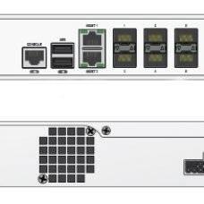 Межсетевой экран Fortinet FG-400D