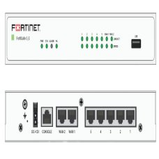 Межсетевой экран Fortinet FG-50E