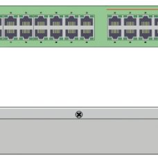 Межсетевой экран Fortinet FG-94D-POE