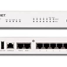 Межсетевой экран Fortinet FWF-50E