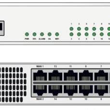 Межсетевой экран Fortinet FWF-92D
