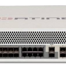 Межсетевой экран FG-1000D от производителя Fortinet