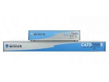 Комплект Gefen EXT-CAT5-5500