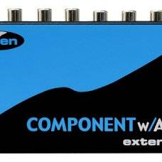 Приёмник Gefen EXT-COMPAUD-141R