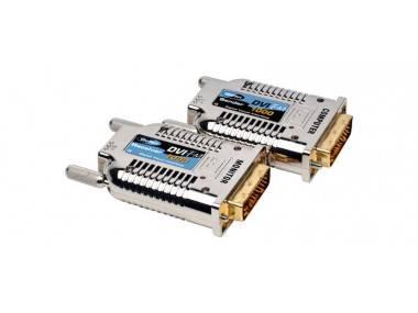 Комплект Gefen EXT-DVI-FM1000