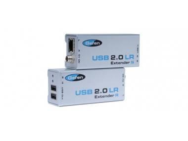 Комплект Gefen EXT-USB2.0-LR