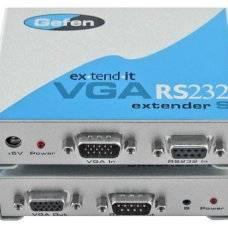 Комплект Gefen EXT-VGARS232-141