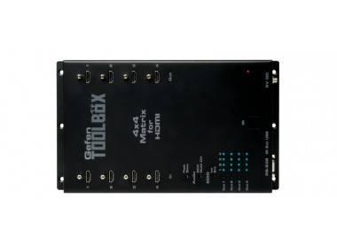 Коммутатор Gefen GTB-HDFST-444-BLK