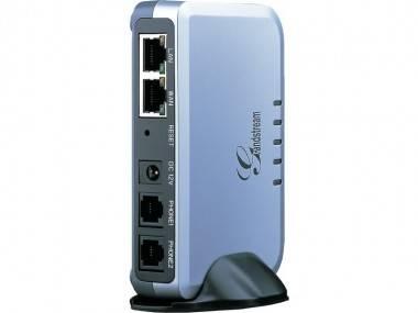 VoIP Шлюз Grandstream HT-502