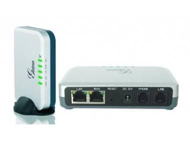 VoIP Шлюз Grandstream HT-503