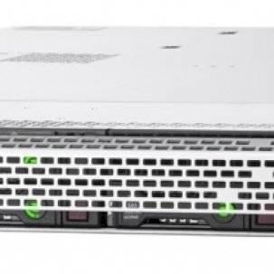 Сервер Hewlett-Packard 755262-B21