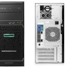 Сервер Hewlett-Packard P16930-421