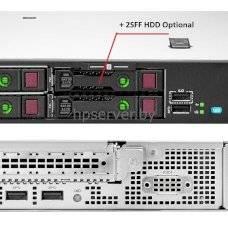 Сервер Hewlett-Packard P17080-B21