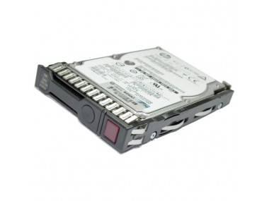 SSD накопитель Hewlett-Packard P18420-B21