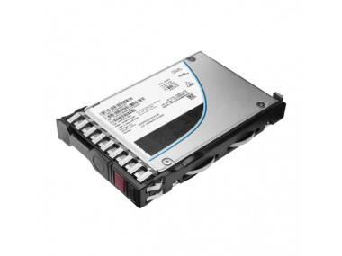SSD накопитель Hewlett-Packard P18422-B21