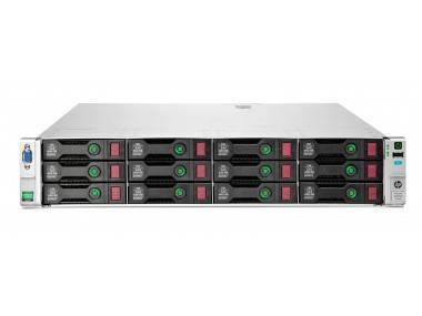 Сервер Hewlett-Packard 703930-421